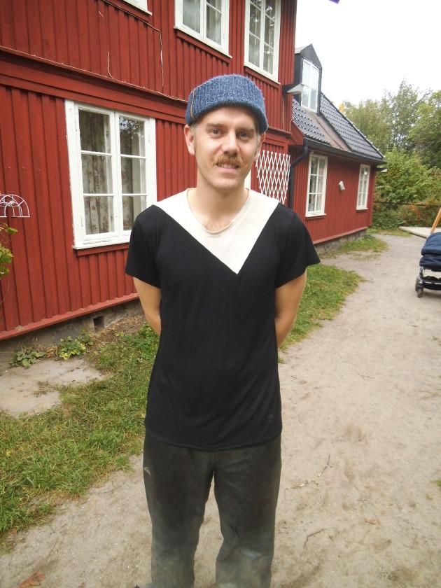 Atle Lindtjørn