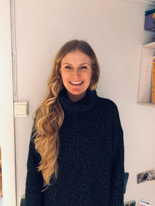 Nikki Nickelsen
